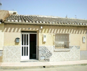 Cortijo/Finca for sale in Puerto Lumbreras, Murcia