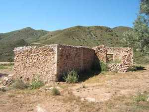 Land for sale in Huercal-Overa, Almeria