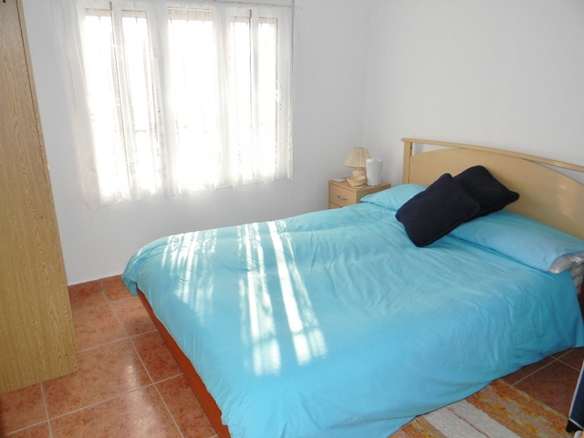Cortijo bedroom 3, Taberno, Almeria, Spain