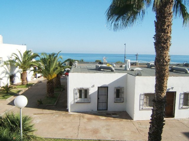 Apartment located within walking distance of the beaches of Mojacar