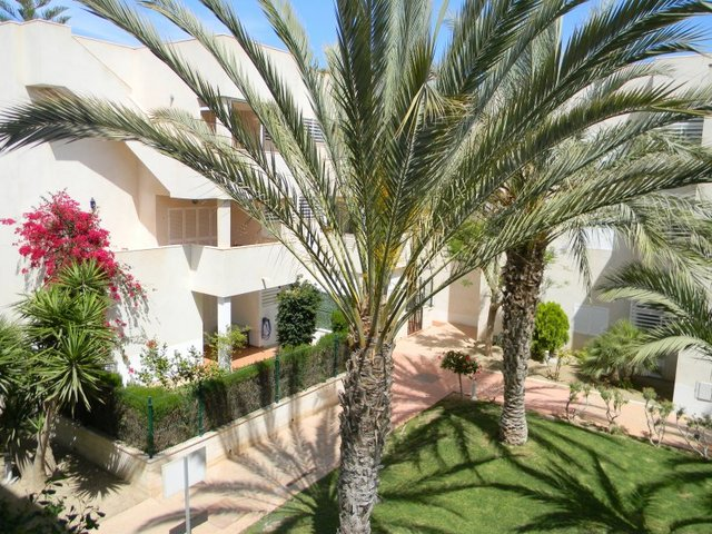 Beautiful apartment in Vera and close to the beach