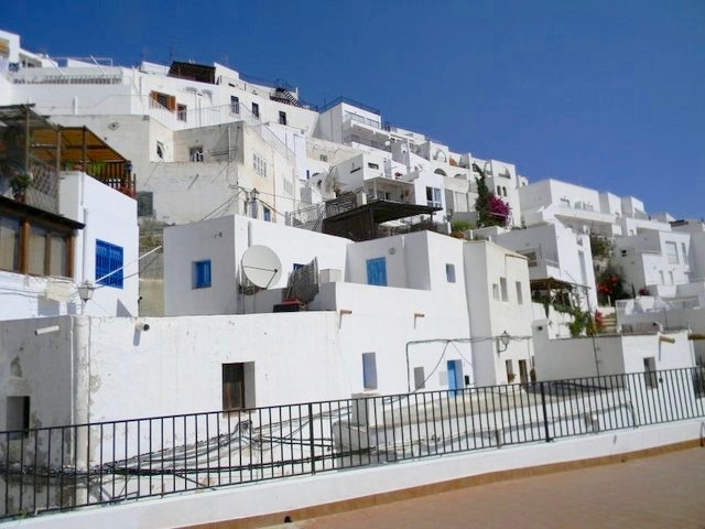 Duplex/townhouse located in Mojacar