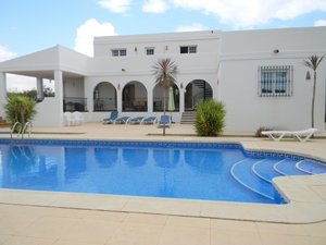 Villa for sale in Antas, Almeria