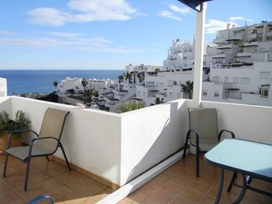 Apartment for sale in Mojacar, Almeria