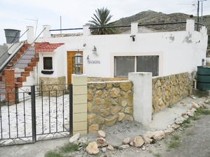 Villa for sale in Cantoria, Almeria