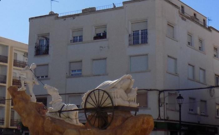 Albox, Almeria