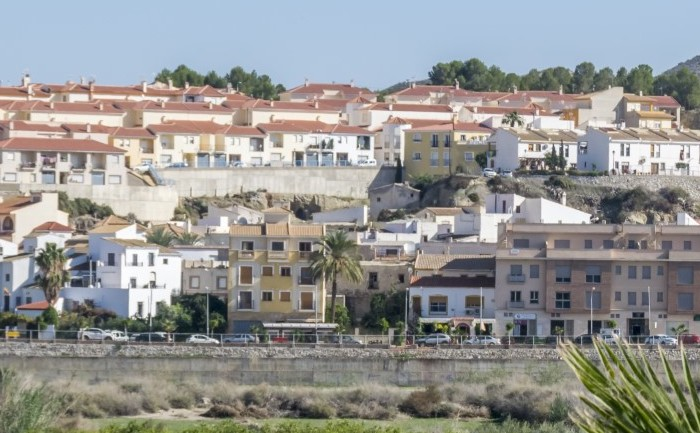 Arboleas, Almeria