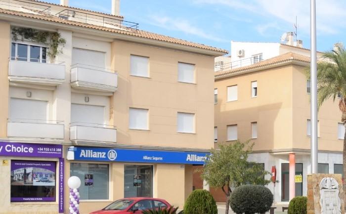 Huercal-Overa, Almeria