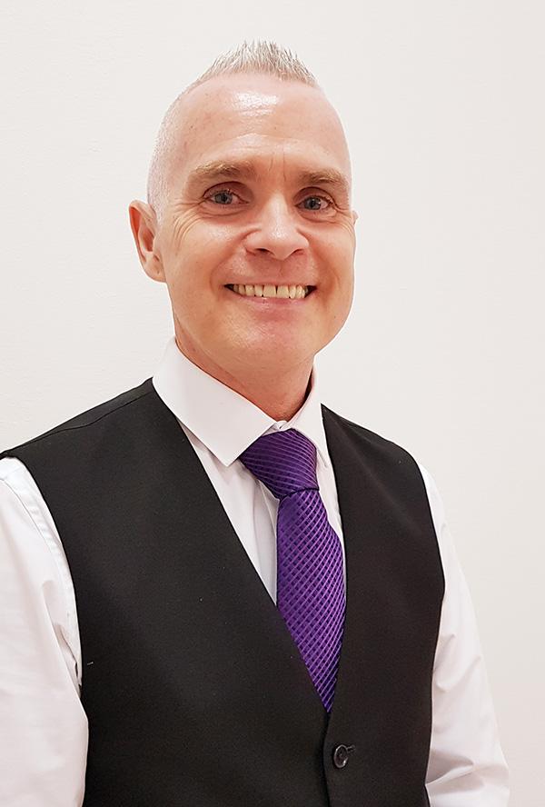 Andy McLaughlin