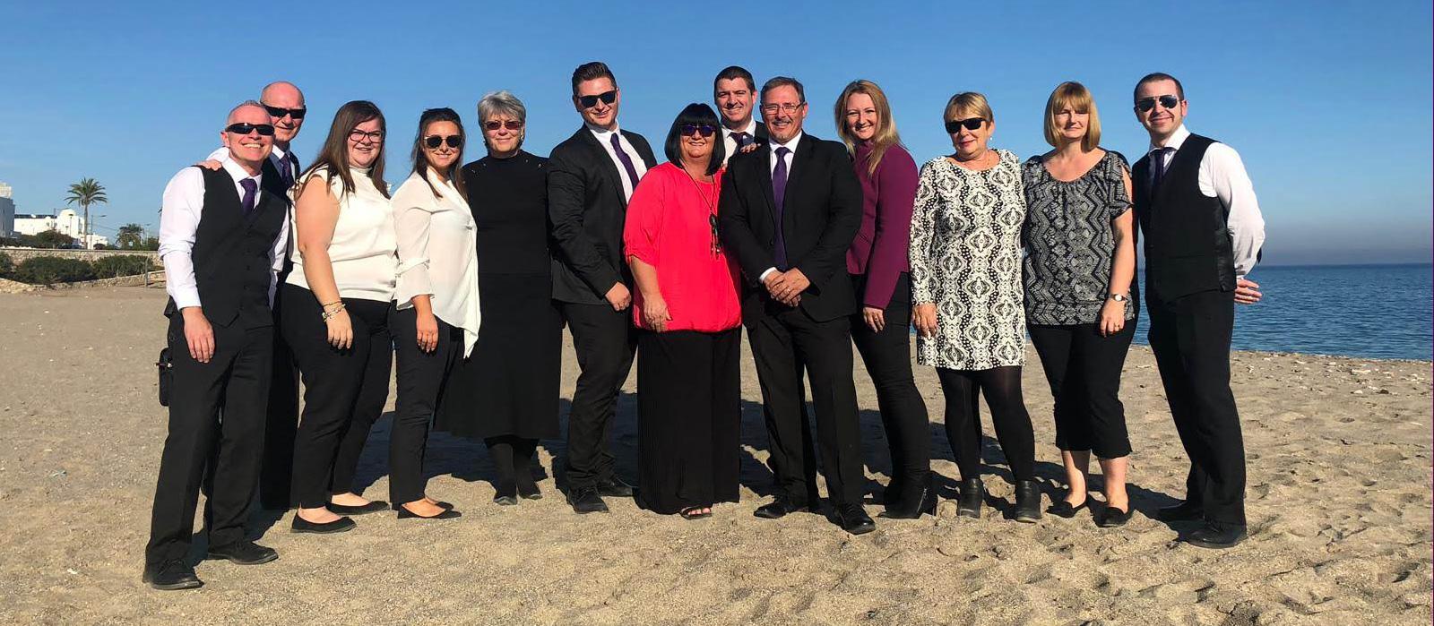The Spanish Property Choice team
