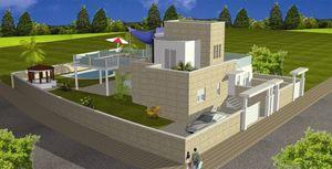 Villa for sale in Vera Playa, Almeria