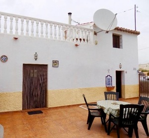 Village House for sale in Cuevas del Almanzora, Almeria