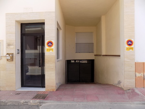 Apartment for sale in Huercal-Overa, Almeria