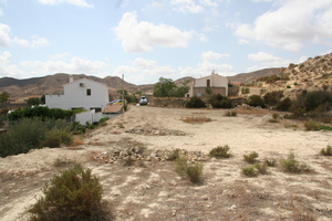 Land for sale in Cariatiz, Almeria
