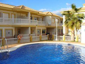Duplex/Townhouse for sale in Zurgena, Almeria