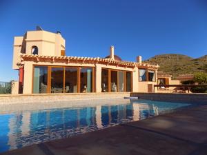 Villa for sale in Sierra Cabrera, Almeria