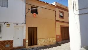 Duplex/Townhouse te koop in Sorbas, Almeria