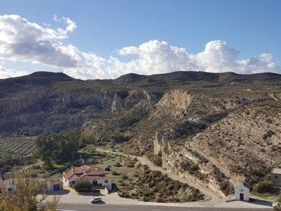 Duplex/Townhouse for sale in Sorbas, Almeria