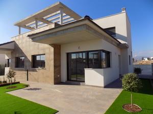 Villa te koop in Lorca, Almeria