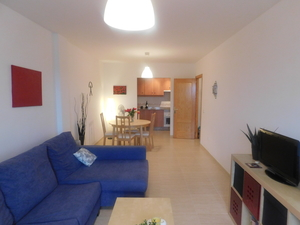 Apartment for sale in Antas, Almeria