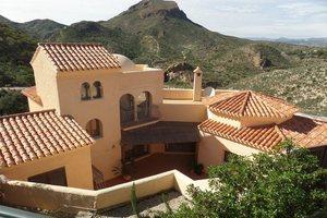 Villa for sale in Turre, Almeria