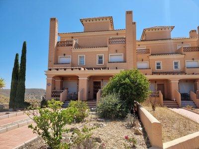 Duplex/Townhouse for sale in Valle del Este Golf, Almeria