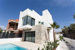 Villa te koop in San Juan de los Terreros, Almeria