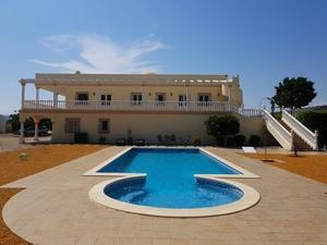 Villa for sale in Vera, Almeria