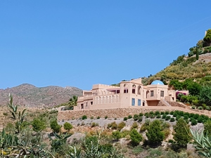 Villa for sale in Sierra Cabrera, Almeria