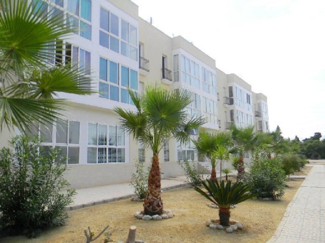 Apartment in Turre with lift access
