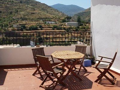 Village House for sale in Sierro, Almeria