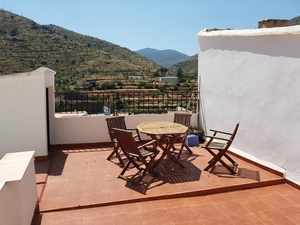Village House for sale in Sierro, Almeria
