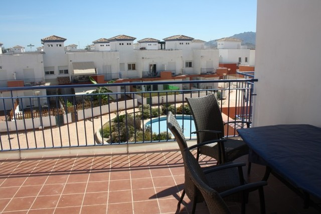 Photo , Apartment for sale in Vera Playa