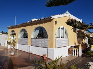 Villa for sale in Camposol, Murcia