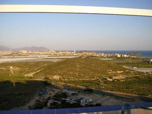 Apartment for sale in Bolnuevo, Murcia