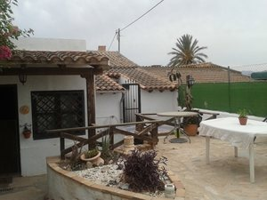 Cortijo/Finca for sale in Totana, Murcia