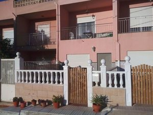 Duplex/Townhouse for sale in Isla Plana, Murcia
