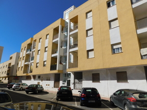 Apartment for sale in Garrucha, Almeria