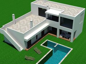 Villa for sale in Lorca, Almeria