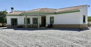 Villa en venta en Chirivel, Almeria
