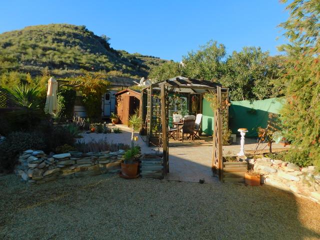 Villa vendre en antas ref a879 almeria for Antas jardin