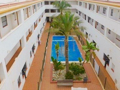 Apartment for sale in Vera, Almeria