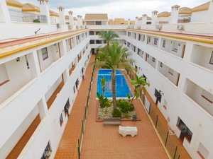 Apartment for sale in Vera, Almeria
