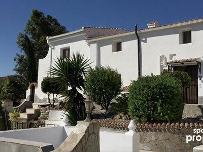 Cortijo/Finca te koop in Arboleas, Almeria