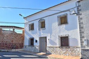 Cortijo/Finca for sale in Arboleas, Almeria