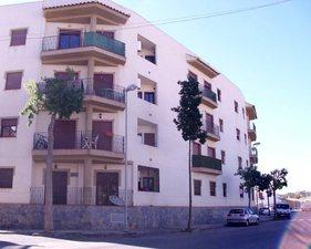 Appartement te koop in Cuevas del Almanzora, Almeria