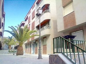 Apartment for sale in Olula del Rio, Almeria
