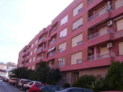 Apartment for sale in Olula del Rio, Almeria