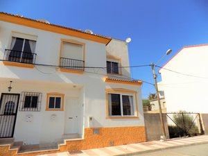 Duplex/Townhouse for sale in Cantoria, Almeria