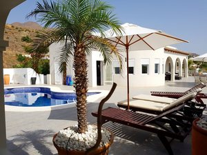 Villa for sale in Mojacar, Almeria